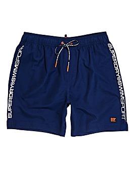 Superdry Swim Sport Shorts