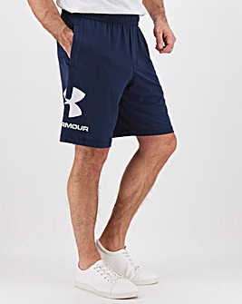 Under Armour Fleece Shorts