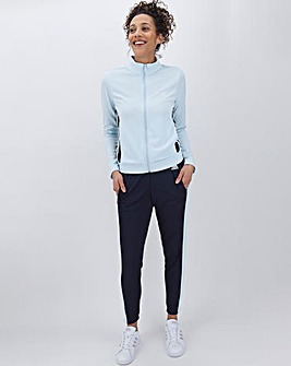 adidas Three Stripe Teamsports Tracksuit