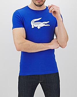 Lacoste Sport Croc T-Shirt