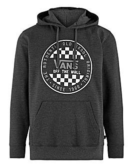 Vans Checker Hoodie