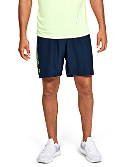 Under Armour Graphic Short