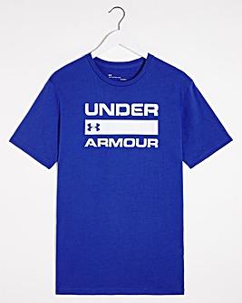 Under Armour Woodmark Short Sleeve T-Shirt