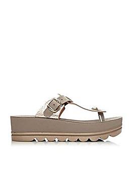 Moda In Pelle Nasco Sandals