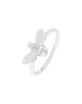 Accessorize St Botanical Bee Ring