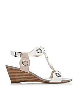 Moda In Pelle Pedrie Sandals