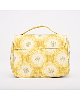 BRAKEBURN ALLIUM WEEKEND WASH BAG