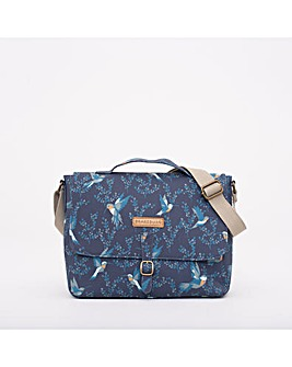 HUMMINGBIRD SATCHEL