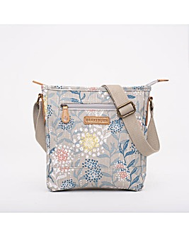 BRAKEBURN SUMMER TRAIL CROSS BODY