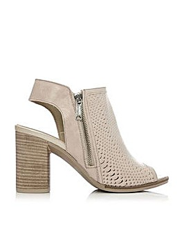 Moda In Pelle Lusca Sandals