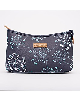 BRAKEBURN COW PARSLEY WASH BAG