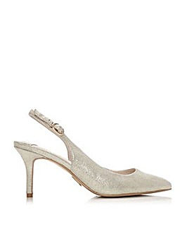 Moda In Pelle Limka Shoes
