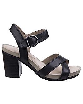 Hush Puppies Mariska Ankle Strap Sandal