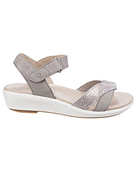 Hush Puppies Lyricale Ankle Strap Sandal