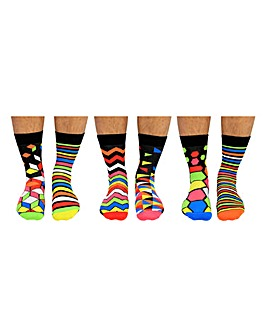 Socks Addict Oddsocks