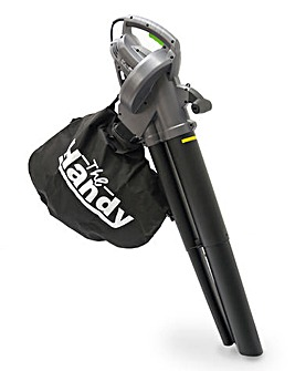 HANDY Electric Garden Vacuum