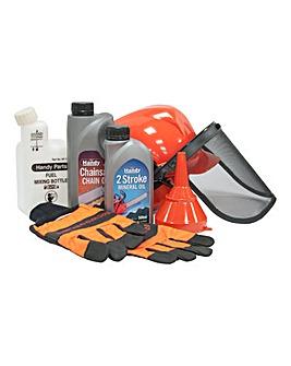 Petrol Chainsaw Starter Kit