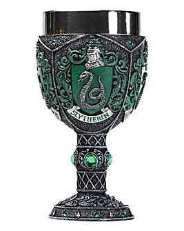 Harry Potter Slytherin Goblet