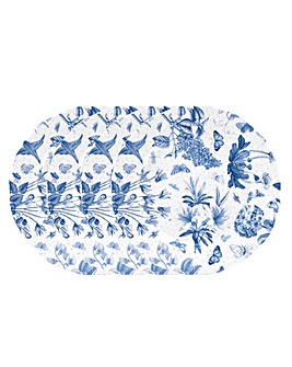 Portmeirion Botanic Blue 4 x Side Plates