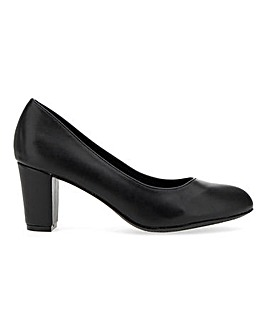Ultimate Comfort Court Shoes Extra Wide EEE Fit