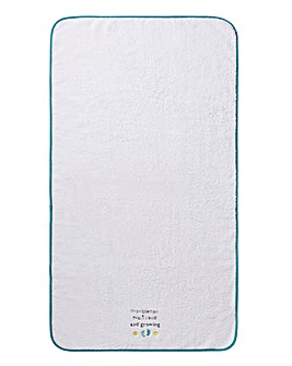 Wimbledon Christy Childrens Bath Towel