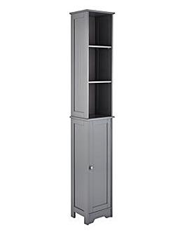 New England Tall Cupboard