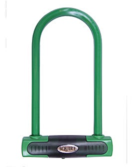 Squire EIGER 230mm Shackle Lock