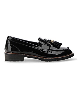 Raid Maya Slip On Loafers