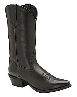 Ravel Kumara Western Boots D Fit