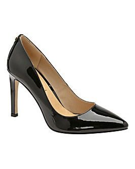 Ravel Edson Leather Court Shoes D Fit
