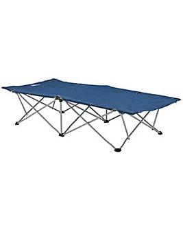 Trespass Quickpitch Camping Bed - Single