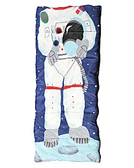 Highland Trail Astronaut Sleeping Bag