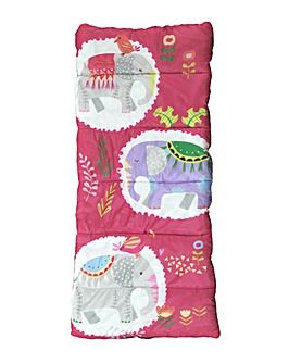 Highland Trail Elephant Sleeping Bag