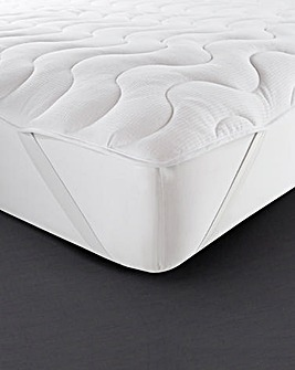 At Home Collection Outlast Thermal Regulating Mattress Protector