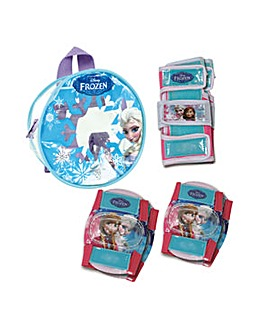 Disney Frozen Protection Set & PVC Bag