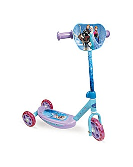 Disney Frozen 3 Wheel Scooter