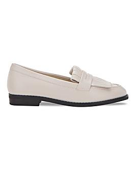 Fringe Loafer Extra Wide EEE Fit