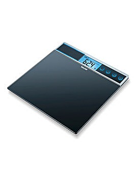 Beurer Speaking Bathroom Scale