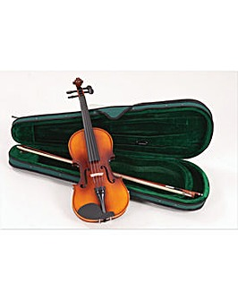 Antoni Debut Violin Outfit Full Size
