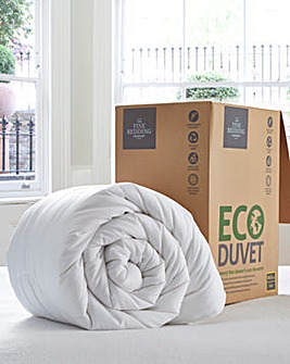 Fine Bedding Co. Eco 10.5 Tog Duvet