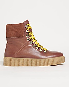 Leisure Hiker Boot Extra Wide EEE Fit