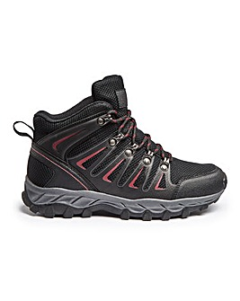 Hiker Boot Wide E Fit