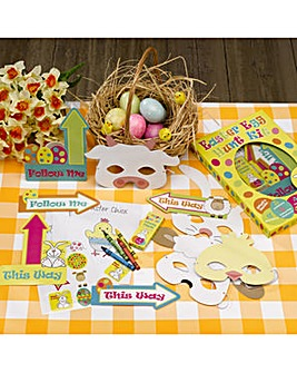 Deluxe Easter Party Craft Activity Kit