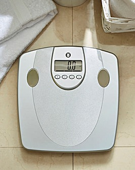 Weightwatchers Diagnostic Scales