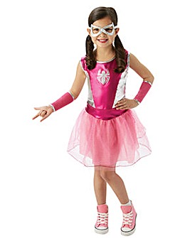Marvel Pink Spidergirl