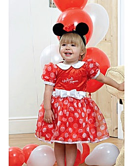 Disney Minnie Mouse Baby