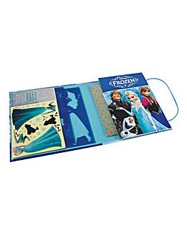 Disney Frozen: Sketch Book