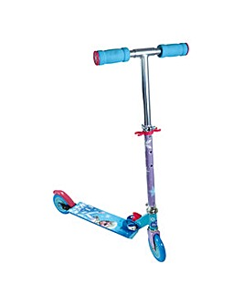 Disney Frozen: 2 Wheel Scooter