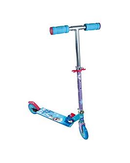 Disney Frozen: 2 Wheel Scooter