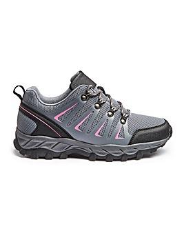 Hiking Shoe EEE fit